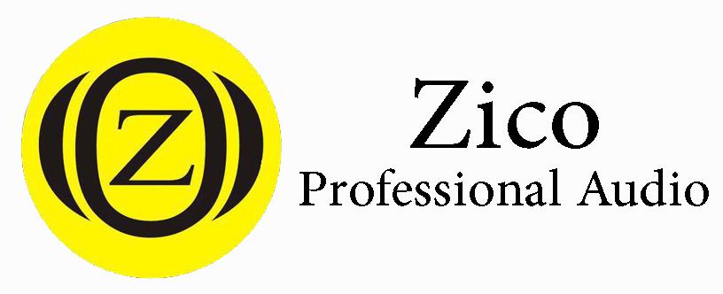 تجهیزات صوتی زیکو
