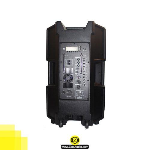 باند اکتیو زیکو مدل PS-15A - تجهیزات صوتی زیکو