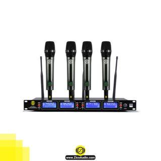 میکروفن بیسیم زیکو مدل UR 1000H - تجهیزات صوتی زیکو