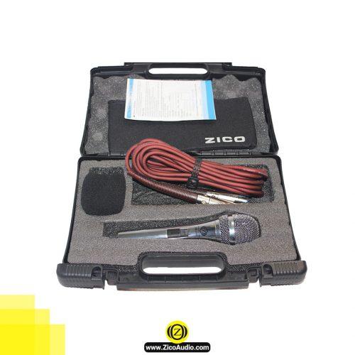 میکروفن زیکو مدل DM1000 - انواع میکروفن زیکو