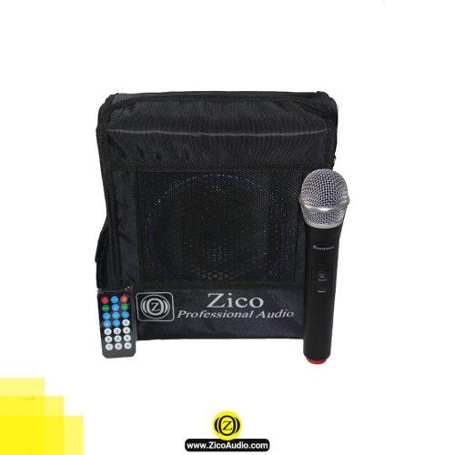 اکو-همراه-6-اینچ-بیسیم-مدل-Z-16