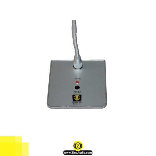میکروفن رومیزی مدل D-2000 - تجهیزات صوتی زیکو