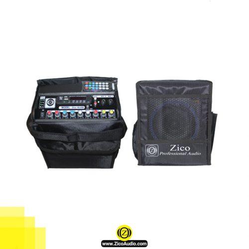 اکو همراه زیکو مدل Z-16- تجهیزات صوتی زیکو