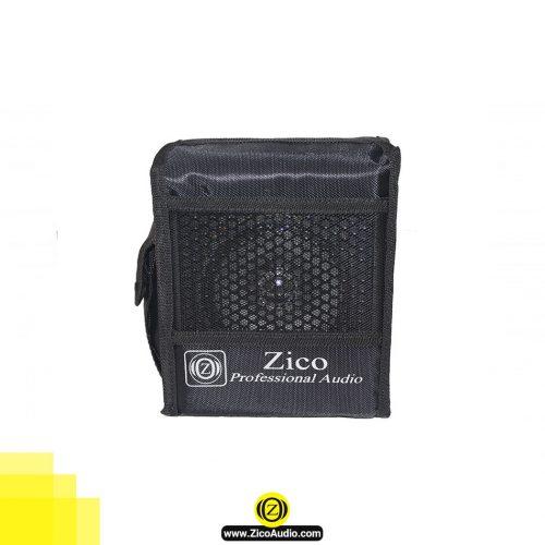 اکوهمراه سیار زیکو مدل Z-15 - تجهیزات صوتی زیکو