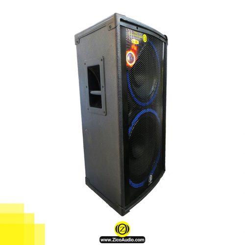 بلندگو زیکو مدل FS1215 - تجهیزات صوتی زیکو