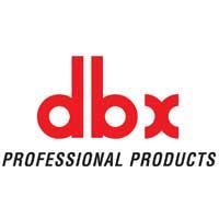 لوگو برند dbx