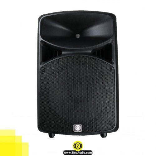 باند اکتیو زیکو مدل NX15A - تجهیزات صوتی زیکو